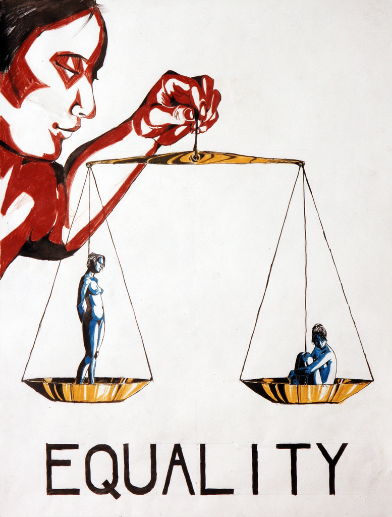 an introduction to equality of people throughout history and in todays society Social equality is the belief that all people should be given equal opportunity to take advantage of aspects of society, such as jobs or membership in clubs, and no person should have an advantage.